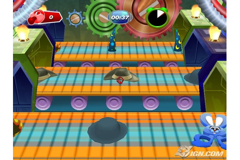 101-in-1 Party Megamix Screenshots, Pictures, Wallpapers ...