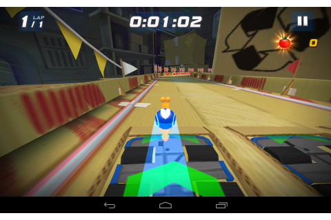 Turbo Racing League – Games for Android 2018 – Free ...