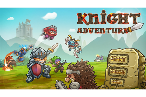 Download Knight Adventure for PC