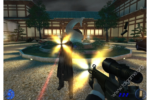 James Bond 007: NightFire - Download Free Full Games ...