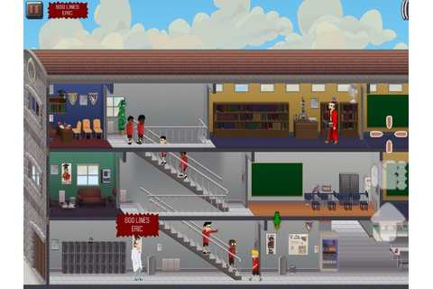 Indie Retro News: Skool Daze - A retro childhood classic ...
