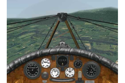 Red Baron 3D - Game - Download - IzzYgames.com