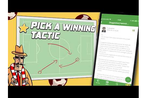 Hattrick Football Manager Game - Apps on Google Play