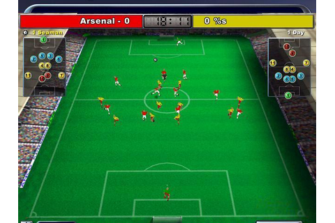 Player Manager 2000 Download (2000 Sports Game)