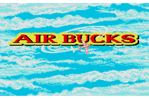 Download Air Bucks - My Abandonware