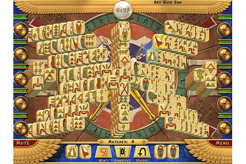 Luxor Mahjong. Download and play this game for free! Full ...