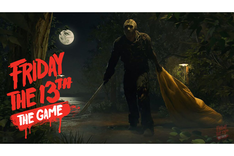 Friday the 13th: The Game - Motion Capture Shoot - YouTube