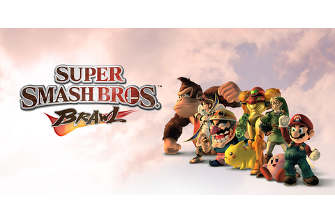 Super Smash Bros. Brawl | Wii | Games | Nintendo