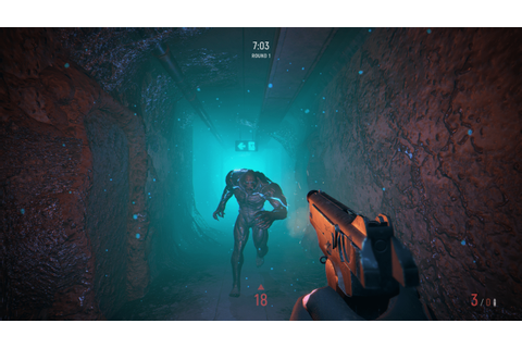 DEAD DOZEN Multiplayer Action Horror Game Releases Steam ...