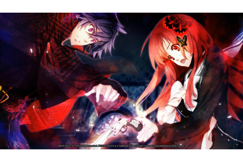 Psychedelica of the Black Butterfly Coming To PS Vita In ...