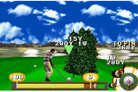 ESPN Final Round Golf | Gbafun is a website let you play ...