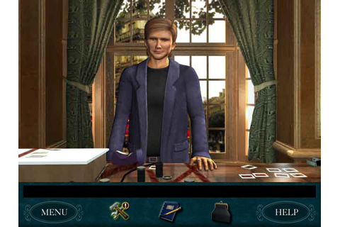 Download Nancy Drew: Danger by Design Full PC Game