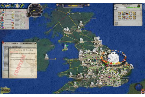 LOGistICAL: British Isles Free Download - Torrent Pc ...