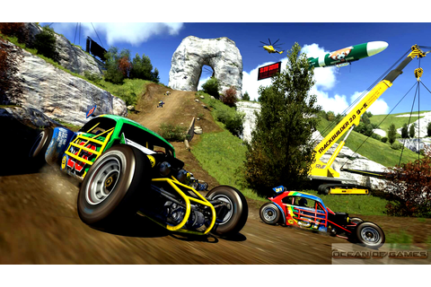 Trackmania Turbo Free Download - Ocean Of Games