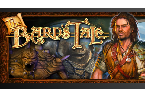 The Bards Tale Review (XBOX) - YouTube