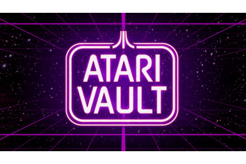 Atari Vault - Gameplay Trailer - YouTube