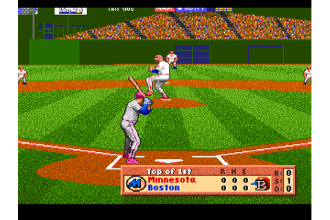 HardBall 94 Download Game | GameFabrique
