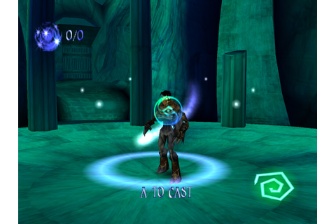 Download Game OFFLINE: Legacy of Kain Soul Reaver