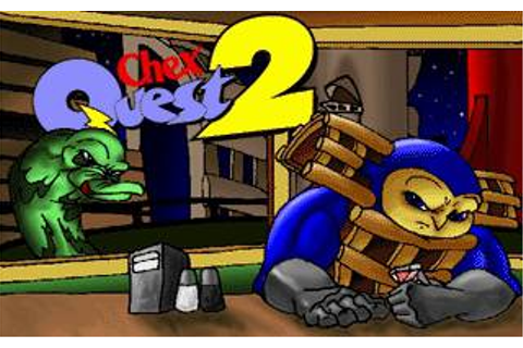 Download Chex Quest 2 - My Abandonware