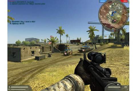 In-game image - Battlefield 2 - Mod DB
