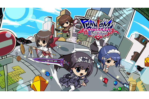 Game Review: Phantom Breaker: Battle Grounds (Xbox 360 ...