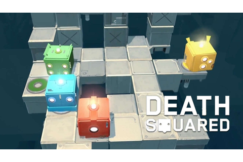 Death Squared Coming to Nintendo Switch in Q2 2017 ...