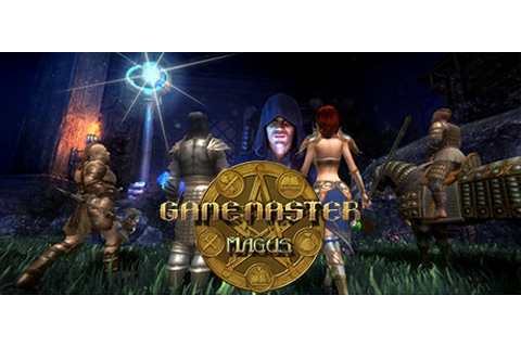 GameMaster: MAGUS on Steam