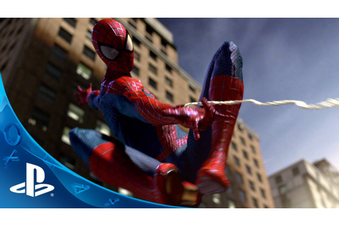 (What's The) Name Of The Song: The Amazing Spider-Man 2 ...