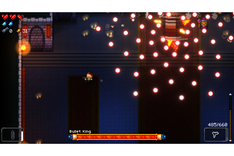 Enter the Gungeon PC Review: A Fistful of Bullets | USgamer