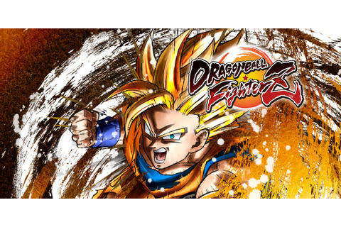 DRAGON BALL® FighterZ | Nintendo Switch | Games | Nintendo