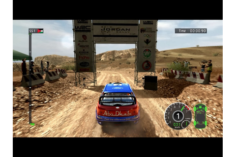 Free Download Full PC Game WRC 4 FIA World Rally ...