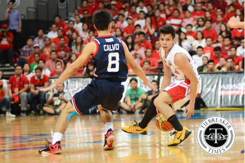 Rivalry game opens NCAA Season 92 Seniors Basketball ...