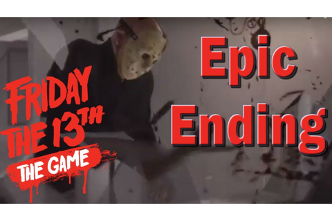Friday the 13th Game Bugsy Resurrected & Death Of Jason ...