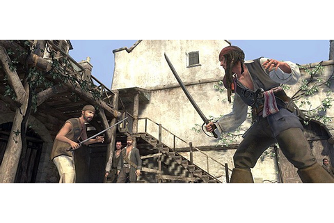 Pirates of the Caribbean 2003 PC Game Free Download ...