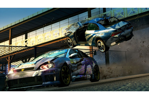 Burnout Paradise Remastered More Than a Mere Port - Push ...