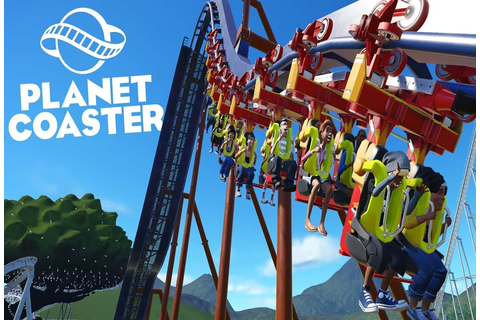 Planet Coaster free games pc download