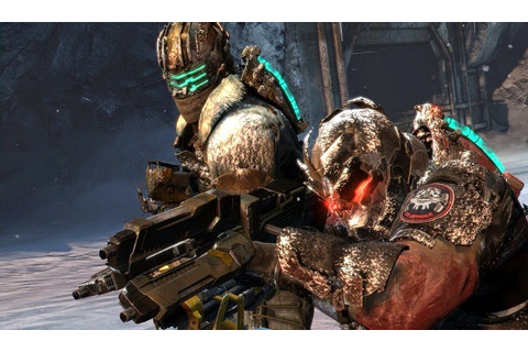 Dead Space 3 PC Game Full Download. ~ GETPCGAMESET