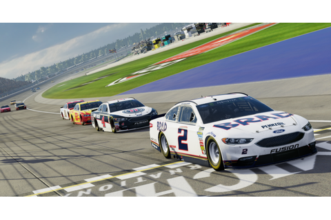 NASCAR Heat 3 Launches, Gets Its Own Esports Tournament