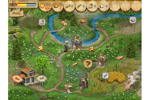 Game Pioneer Lands. Download game Pioneer Lands for free ...