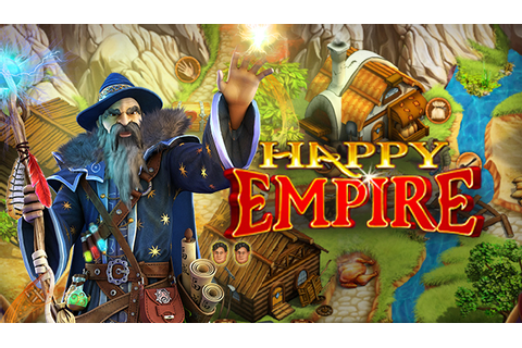 Happy Empire - A Bouquet for the Princess on Steam