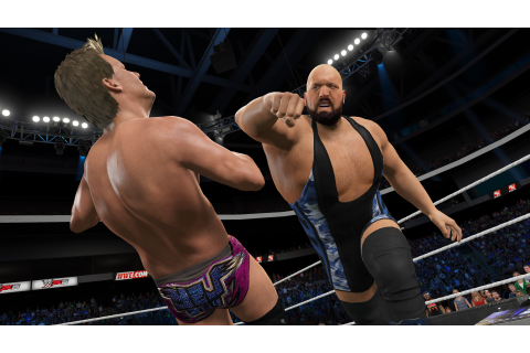 Buy WWE 2K15 PC Game | Steam Download