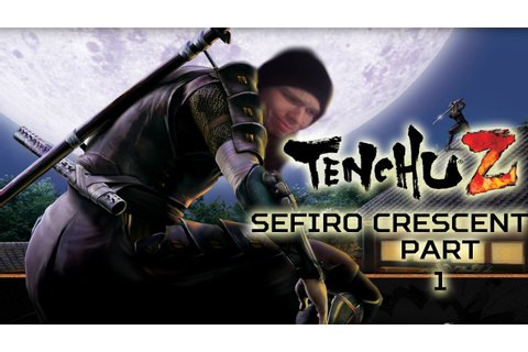 Let's Play Xbox 360: Tenchu Z (part 1) - YouTube