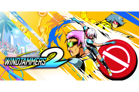 Windjammers 2 | Nintendo Switch download software | Games ...