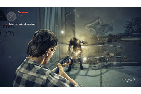 Alan Wake's American Nightmare Free Download - Game Maza
