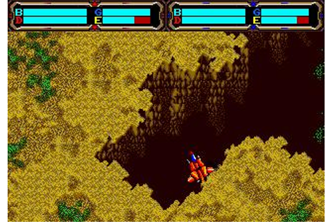 Herzog Zwei Download (1989 Strategy Game)