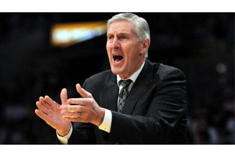 Jerry Sloan, coaching great of Jazz glory days, dies at 78 ...