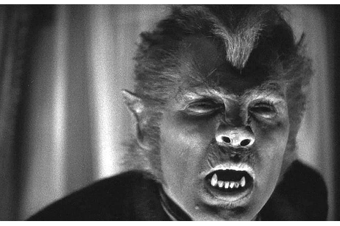Werewolf of London (1935) – HORRORPEDIA