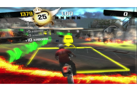 Stuntman: Ignition PS2 Gameplay HD (PCSX2) - YouTube