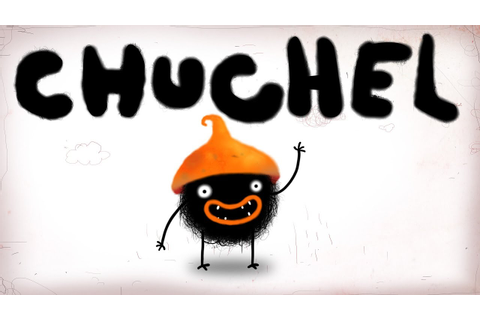 Chuchel – Trailer data lansare – Digital Games