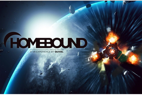 Download Homebound · Download Games